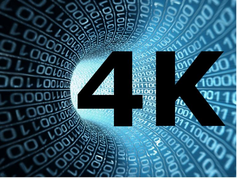 4K Streaming In The UK: How To Stream 4K Content Online
