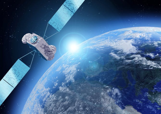 Satellite broadband | everything you need to know